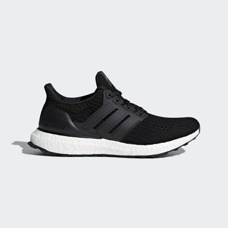 adidas Ultraboost Shoes - Black | adidas US