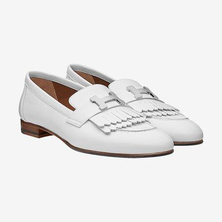 Hermes loafer
