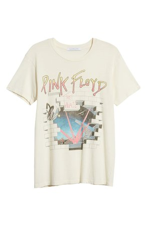 Daydreamer Pink Floyd The Wall Graphic Tee | Nordstrom