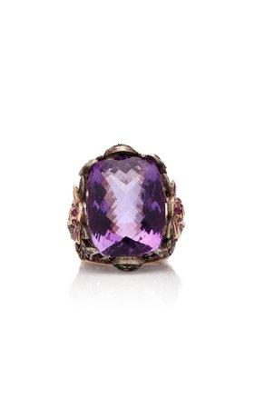 large_sanjay-kasliwal-purple-14k-gold-silver-amethyst-and-diamond-ring.jpg (1598×2560)