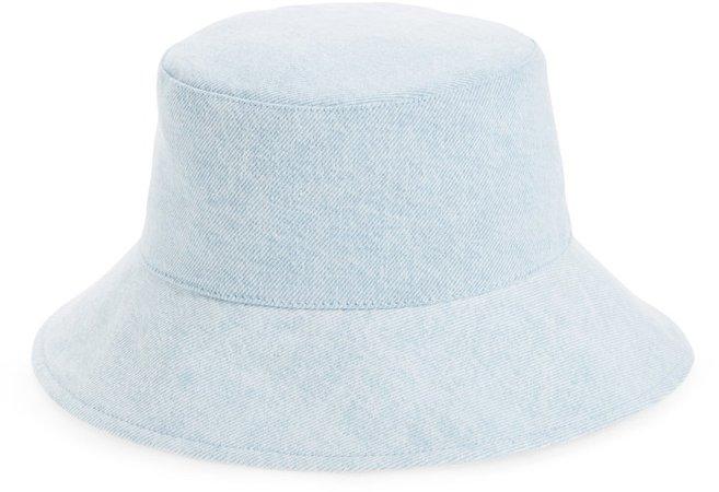 Loiena Logo Bucket Hat