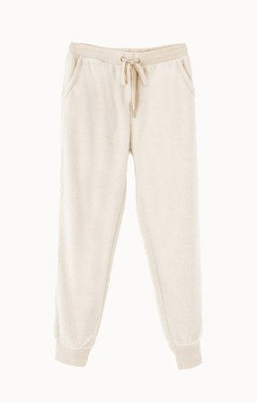 Lazy Days Fleece Jogger – Z SUPPLY