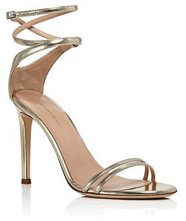 Women's Strappy High-Heel Sandals