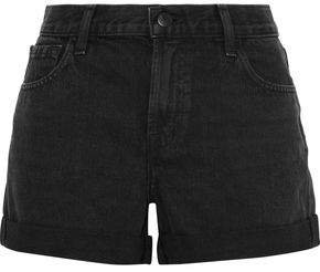 Johnny Denim Shorts