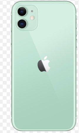 mint iPhone 11
