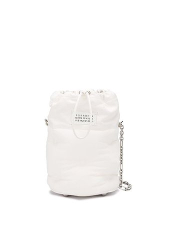 Maison Margiela Drawstring Bucket Bag - Farfetch