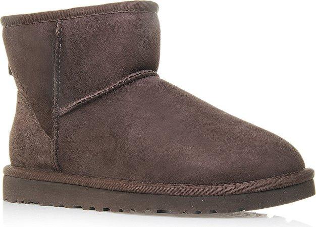 ugg-dark-brown-classic-mini-sheepskin-boots-product-4-9867890-924486083.jpeg (1000×719)