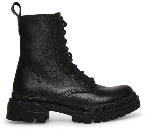 Jamisyn Black Leather
