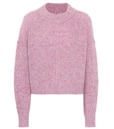Haylee cashmere sweater