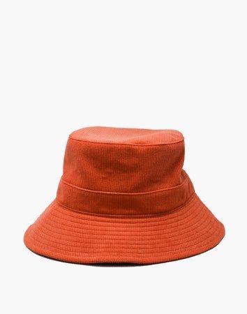 WYETH Corduroy Desi Bucket Hat