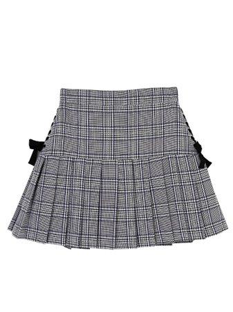 サイドリボンプリーツスカート(スカート/フレアスカート)|BUBBLES(バブルス)の通販|ファッションウォーカー