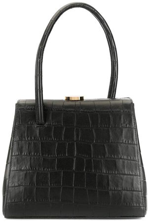 Little Liffner Madame top-handle tote