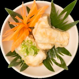 Tempura Soba – Samurai – Japanese Restaurant