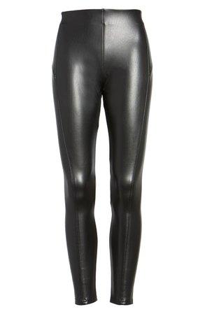 Nordstrom Faux Leather Leggings | Nordstrom