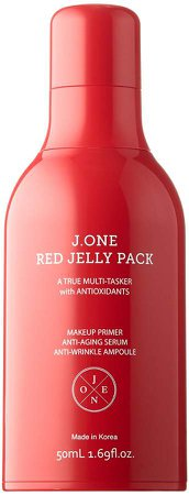 J.One - Red Jelly Pack