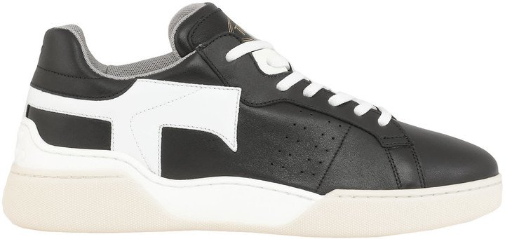 Tods Leather Sneaker