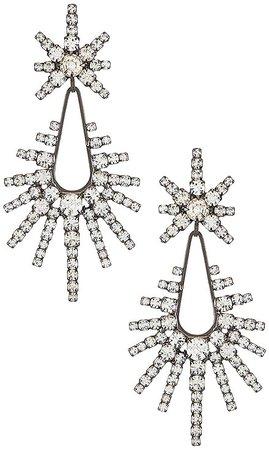 Remington Earrings