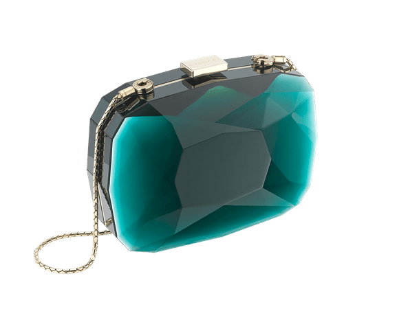 teal and gold clutch bag - Google Search