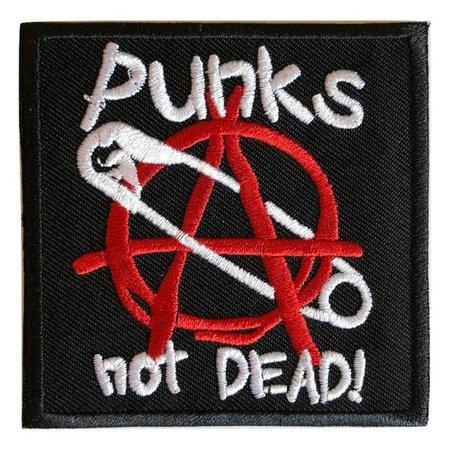 punk patch - Pesquisa Google