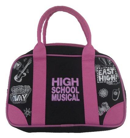 high school musical hsm bag y2k