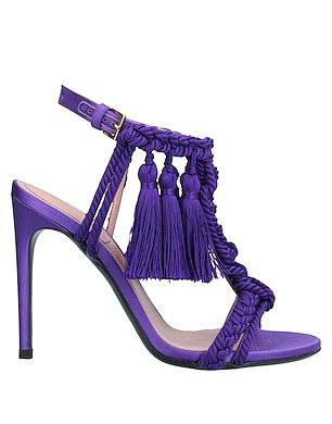SOLD OUT Alberta Ferretti Sandals - Women Alberta Ferretti Sandals online on YOOX United States - 11860741