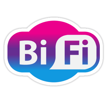 Bi-Fi Logo