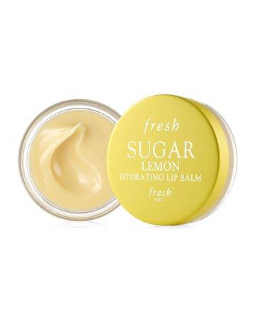 Fresh Sugar Hydrating Lip Balm, Lemon