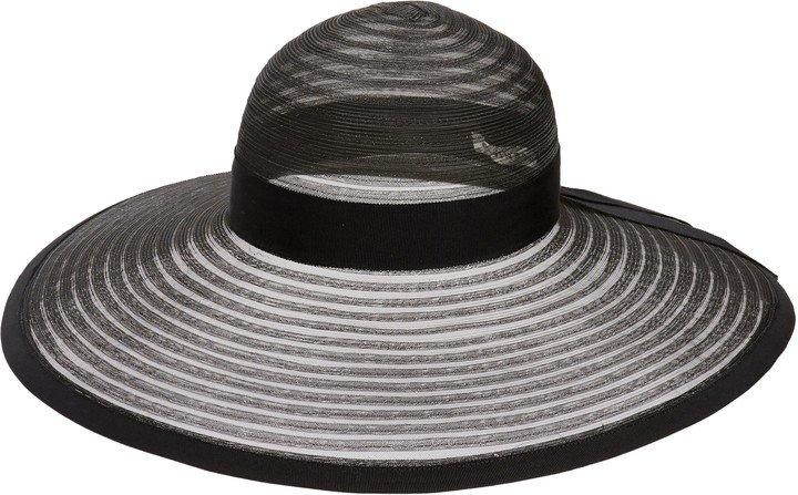 Sunny Wide Brim Sun Hat