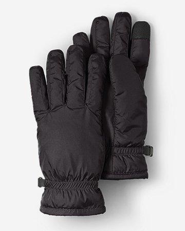 Women's Sun Valley Down Gloves | Eddie Bauer
