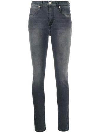 Victoria Victoria Beckham mid-rise Skinny Jeans - Farfetch