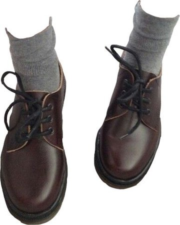 png shoes aesthetic  loafer school