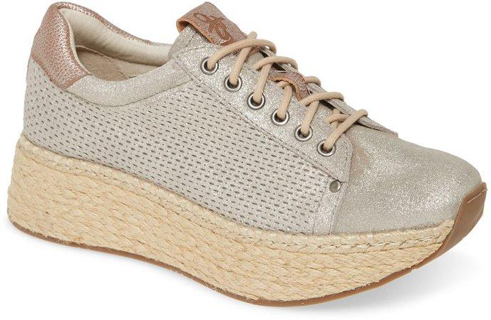 Meridian Sneaker