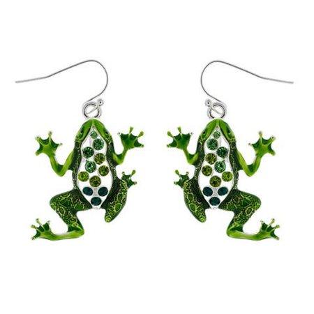 frog earrings - Pesquisa Google