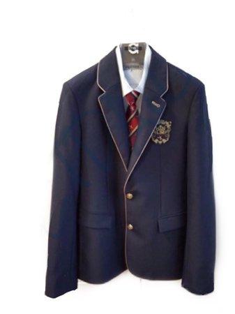 Hanlim High school boy uniform