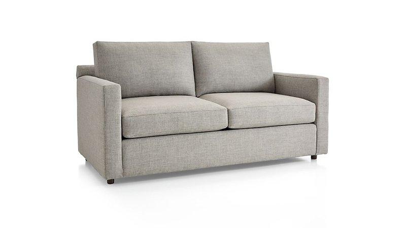 Barrett Track Arm Apartment Sofa