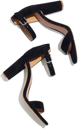 The Brooke Ankle Strap Sandal