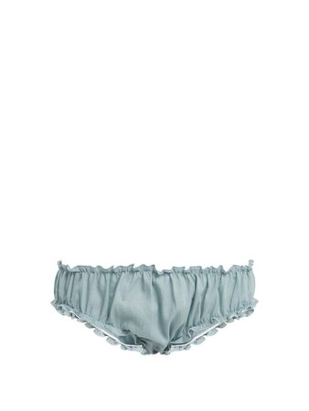 The French Underwear