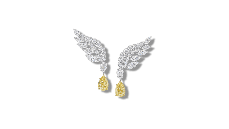 The New York Collection by Harry Winston | Harry Winston