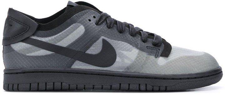 x Nike Dunk low-top sneakers
