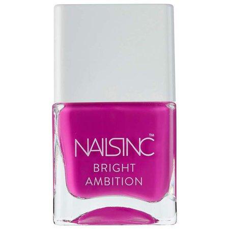 Bright Ambition Nail Polish Collection