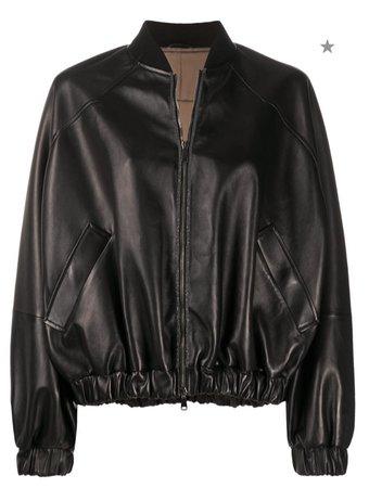 Brunello Cocinelli bomber jacket