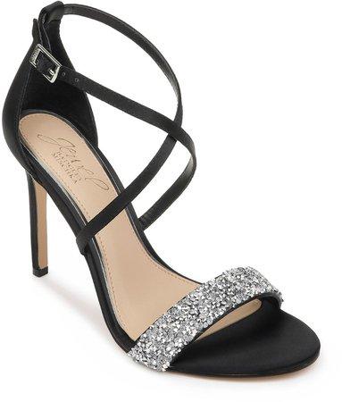 Nanna Embellished Sandal