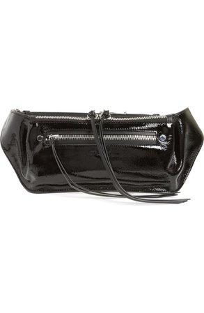 rag & bone Ellis Patent Leather Fanny Pack | Nordstrom