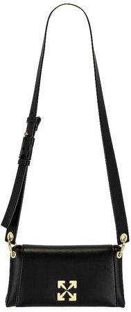 Arrow Shoulder Bag