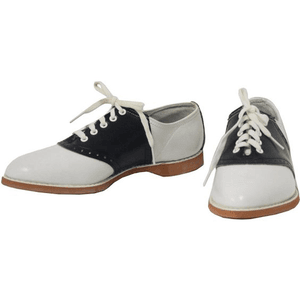 40s & 50s Shoes PNG