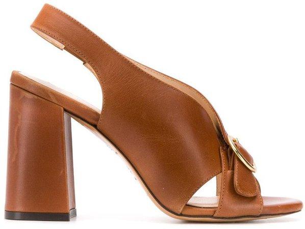 Georgia high heel