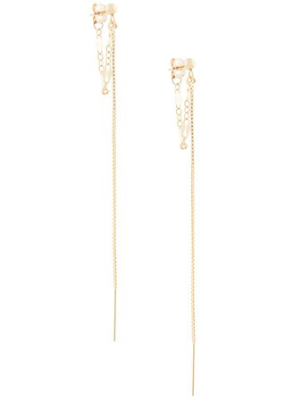 Petite Grand Avalon Earrings | Farfetch.com