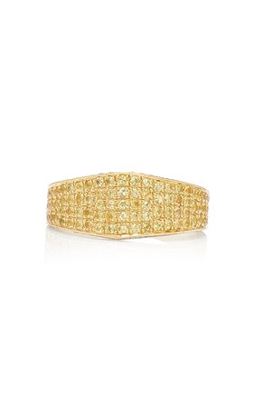 Ralph Masri Modernist Ring