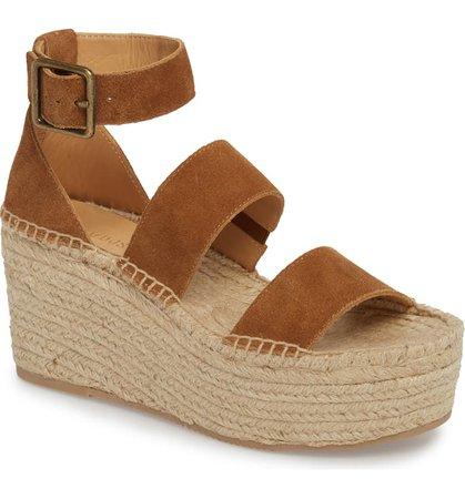 Soludos Palma Platform Espadrille Sandal (Women)   Nordstrom