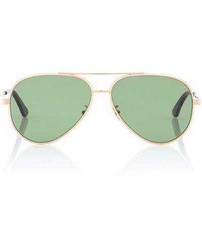 Classic 11 Zero aviator sunglasses